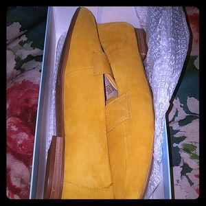 Antonio melani loafers